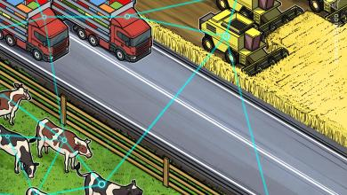 صورة إدارة الغذاء والدواء الأمريكية تدرس تطبيق بلوكتشين من أجل الأمن الغذائي