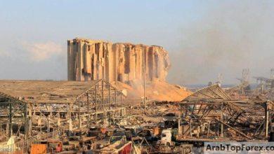 """Photo of بعد دمار الصوامع.. الحكومة تتحدث عن """"مخزون القمح"""" في لبنان"""