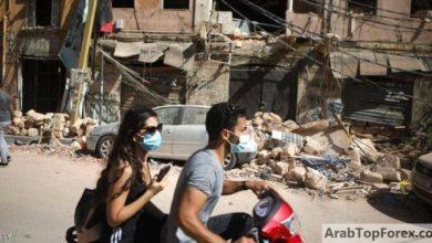 """صورة بعد الكارثة.. الفاو تخشى """"أزمة طحين"""" في لبنان"""