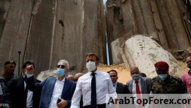 صورة باريس تستضيف مؤتمر المانحين لدعم لبنان
