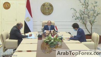 صورة مصر.. السيسي يوجه بسرعة تحديث المنظومة الضريبية