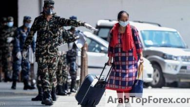 """صورة الحكومة الكويتية تقر قانونا لمكافحة تجارة """"الإقامات"""""""