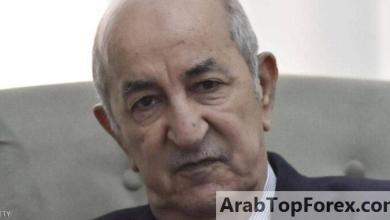 صورة الرئيس الجزائري: نحن في 2020 ولم نستطع تصنيع ثلاجة