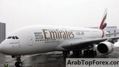 """صورة """"طيران الإمارات"""" تطمح لخدمة """"100 بالمئة"""" بحلول صيف 2021"""