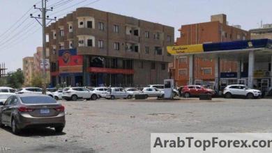 صورة لأول مرة.. السودان يجري مناقصة استيراد وقود
