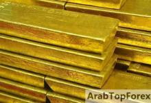 صورة الذهب يقفز 1 % نتيجة شكوك التعافي والانتخابات الأميركية