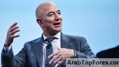 صورة بيزوس يصبح أول ثري في التاريخ يتخطى 200 مليار دولار