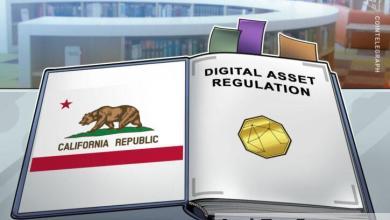 صورة كاليفورنيا تمضي قدمًا مع مشروع قانون الأصول الرقمية