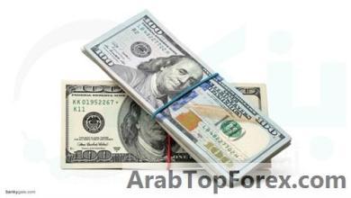 صورة انخفاض سعر الدولار اليوم الخميس في 19 بنكًا بختام التعاملات