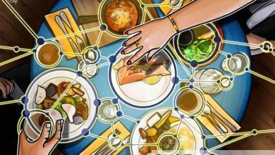 صورة أحدث تطبيق بلوكتشين من فيتشين يجعل الطعام أكثر أمانًا