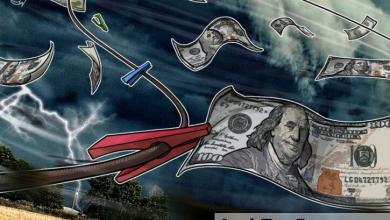 صورة تقرير جديد من المكسيك يقول إن البنوك تُستخدم في غسيل الأموال أكثر من العملات المشفرة