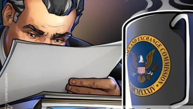 صورة هيئة الأوراق المالية والبورصات تتهم مشغل للطرح الأولي للعملة الرقمية بتحريف تكنولوجيا منصته