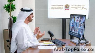 صورة الجابر: القطاع الصناعي قادر على تعزيز الاقتصاد الإماراتي