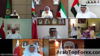 صورة الإمارات تشدد على ضرورة دعم العمل الاقتصادي الخليجي المشترك