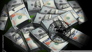 صورة بنك الاحتياطي الفيدرالي يتوقع اقتراب أسعار الفائدة من ٠٪ لسنوات، مما قد يعزز عرض قيمة بيتكوين