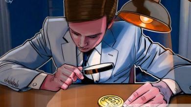 صورة المدير التنفيذي لبيانات الأصول الرقمية يقول إن التمويل السائد لا يزال لا يثق في بيتكوين