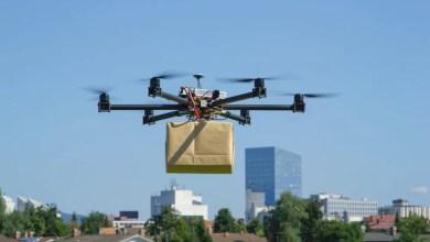 صورة أمازون تحصل على الترخيص لاختبار توصيل الطرود عبر الطائرات بدون طيار