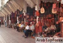 """صورة التبادل الحر مع أنقرة.. المغرب يحمي أسواقه من """"الغزو التركي"""""""