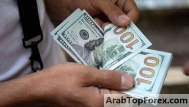 صورة الدولار يتراجع قرشين في الأهلي ومصر والتجاري الدولي