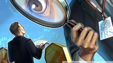 صورة تشيناليسيس وشركة من تكساس تفوزان بعقد قيمته مليون دولار مع مصلحة الضرائب لقمع مونيرو