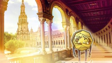 صورة اقتراح قانون إسبانيا الجديد يعقّد العملات المشفرة للمواطنين