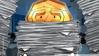 صورة المدعي العام الأمريكي يصدر إرشادات لفرض قوانين العملات المشفرة