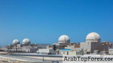 صورة الإمارات.. أولى محطات الطاقة النووية تبلغ 100% من قدرتها