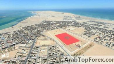"""صورة المغرب.. طرح مناقصة لبناء ميناء في """"لؤلؤة الجنوب المغربي"""""""