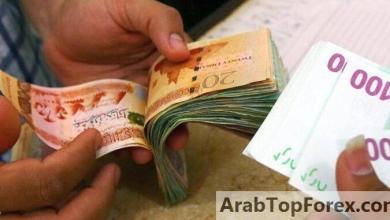 صورة المركزي الليبي يوافق على سعر صرف رسمي جديد للعملة