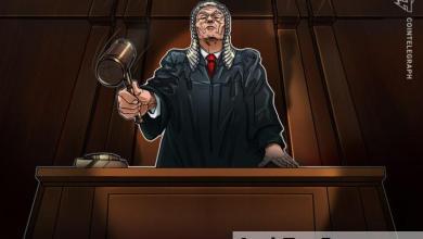 صورة محكمة في باريس تحكم على ألكسندر فينيك بالسجن خمس سنوات
