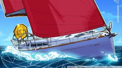 صورة بورصة العملات المشفرة جيميني ترعى سباق القوارب بين أكسفورد وكامبريدج