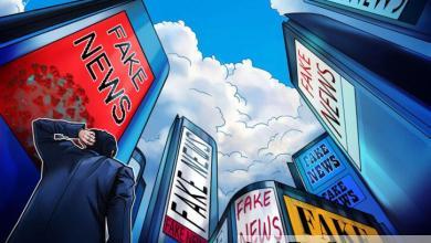 """صورة روجر فير ينتقد غو دادي لإدراج موقع """"بيتكوين دوت كوم"""" بشكل خاطئ على أنه """"معروض للبيع"""""""