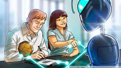 صورة نظام مكافآت يسمح لمستخدمي تطبيق مراسلة لامركزي بكسب العملات المشفرة