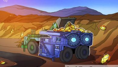 صورة شركة آيف العملاقة للإقراض تستعد لإطلاق برنامج تعدين السيولة