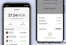 صورة سيتيح تطبيق سيجنال إمكانية إرسال العملات المشفرة بين مستخدميه