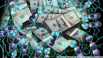 صورة شركة باكسوس، شريك العملات المشفرة لباي بال، تجمع ٣٠٠ مليون دولار