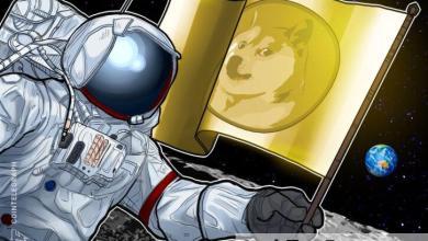 صورة إلى القمر – حمولة سبيس إكس الممولة من دوجكين على وشك الوصول إلى مدار حول القمر في عام ٢٠٢٢