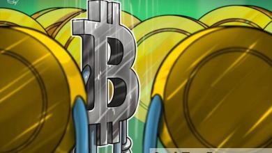 صورة العملات البديلة ترتفع بينما يقوم المضاربون على الصعود بتجميع العملات ذات رؤوس الأموال الكبيرة ومشاريع الطبقة الأولى