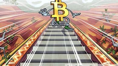 صورة بيتكوين تعيد اختبار مستوى الدعم بقيمة ٣٧ ألف دولار، والذهب والأسهم ينخفضان بسبب تعليقات الاحتياطي الفيدرالي