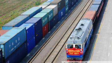 صورة الجائحة تحول «طريق الحرير» إلى شريان تجارى بين الصين وأوروبا