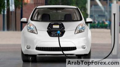 صورة صُناع السيارات الكهربائية الناشئون الصينيون يتحدون عمالقة أوروبا واليابان