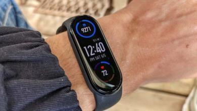 صورة شياومي تفوقت في مبيعات الساعات والأساور الذكية على أبل في ربيع عام 2021