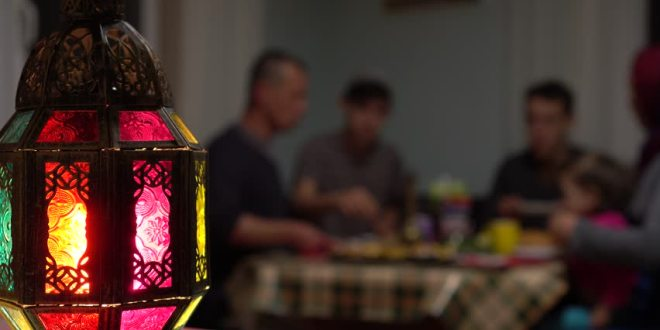 أكلات صحية رمضانية