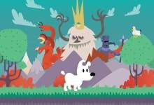 العاب للأطفال- لعبة المغامرات أحلام ميمبي - Mimpi Dreams