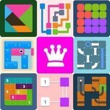 ألعاب ذكاء وتركيب صور