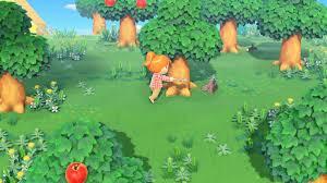 لعبة أنيمال كروسينغ Animal Crossing