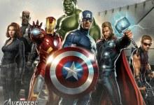 لعبة المنتقمون مارفل أفنجرز Marvel Avengers