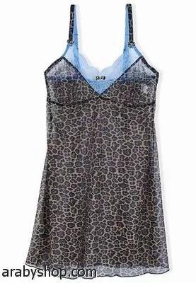 ملابس نسائية داخلية شفافة (7)