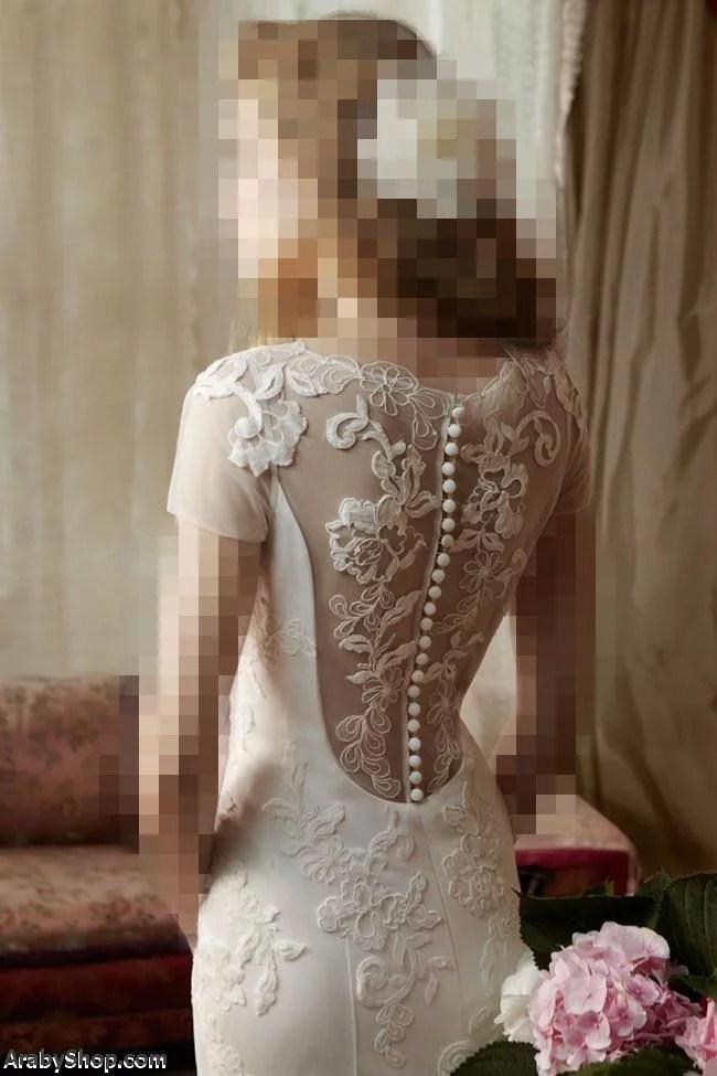 فساتين زفاف (3)