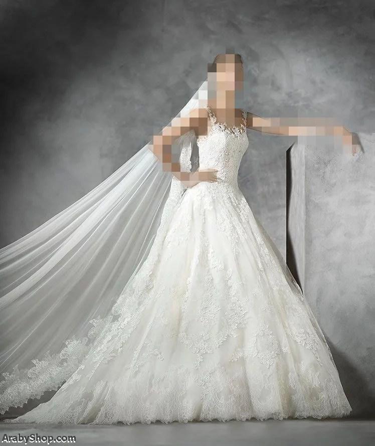 فساتين زفاف (40)